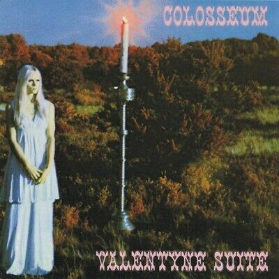 Valentyne Suite: Remastered & Expanded Edition - 2 DISC SET - Co (2017, CD NEUF)