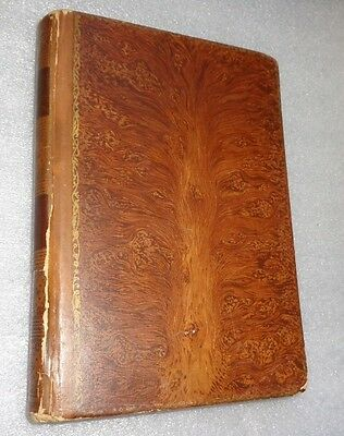 fine antique book A History of the United States 432 AD to present by Belford