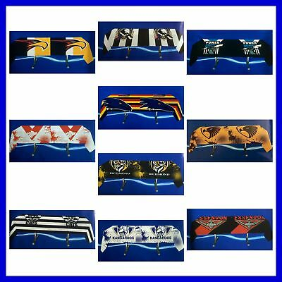 AFL Plastic Table cover TableCloth Party Decoration - Select Team