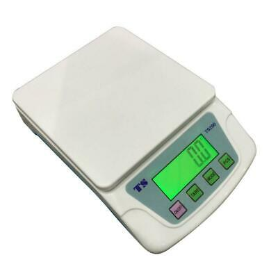Plastic Postal Scale Digital Shipping Electronic Mail Packages Capacity 10KG