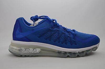 get cheap 60e0e ea985 Nike Air Max 2015 (GS) Game Royal Athletic Youth Size 7 New in Box