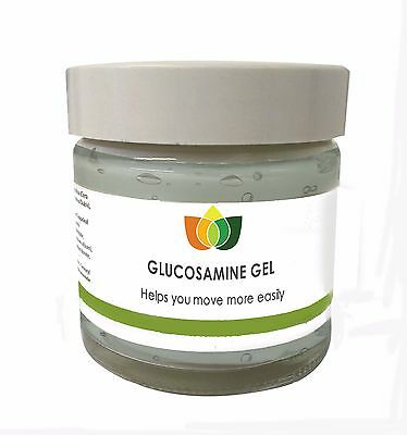 Glucosamine Gel to Move More Easily Aromatherapy Multiple Sizes