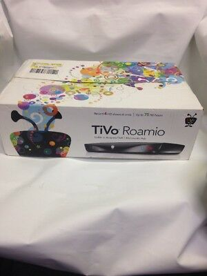 TiVo Roamio HD (500GB) DVR New