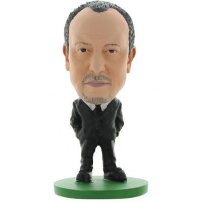 Newcastle United SoccerStarz Rafa Benitez New Official Licensed Football Product