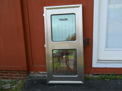Vulcan Combi Oven Door for vc20fe oven