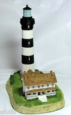 BODIE ISLAND NC 159 Harbour Lights RARE FIND Issued: 1996  Retired 1998 LAST ONE