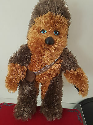 Build A Bear Chewbacca Price