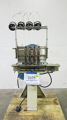 Bostitch 17AW Multi-Head Stitcher