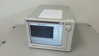 Keysight / Agilent B1505A Power Device Analyzer / Curve Tracer With Options