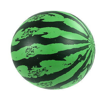 Inflatable Watermelon Beach Ball 16cm Beach Ball Pool Party Water Home Play Toy