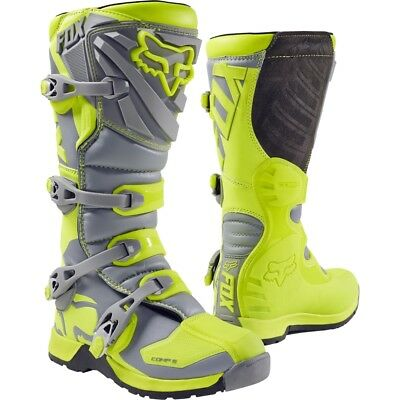 Fox Comp 5 Crossstiefel MX Stiefel Offroad