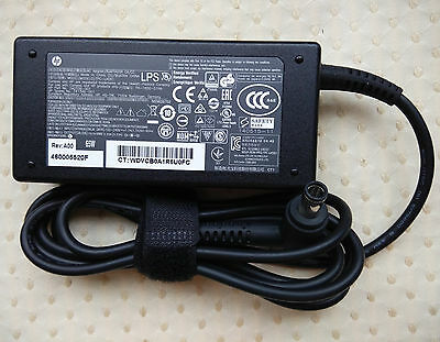 Cord New 708778-100 688945-00 Genuine HP T510 Flexible Thin Client 65W Adapter