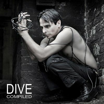 DIVE Compiled 2CD 2013