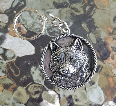 FAMILY HOUSE PET PUREBRED 2 HIS & HERS SHIBA INU DOG PEWTER KEY CHAINS All New.