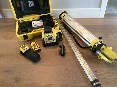 Leica Rugby 260Sg Laser Excellent Condition And Working Order