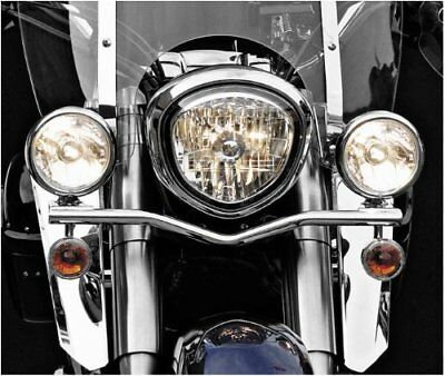National Cycle 2008 Yamaha XVS1300 V Star 1300 SPOTLIGHT BAR N946
