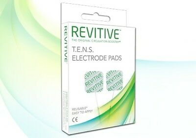 Revitive Replacement Pads for Circulation Booster V3