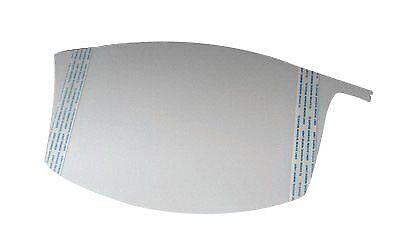 3M Peel-Off Visor Cover (For Use With 3m Versaflo M-925 Standard Visor) (40