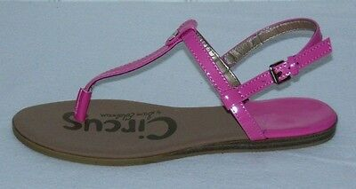 3c20ef86f CIRCUS BY SAM Edelman Cayden Women s Size 7 M Shell Pink Thong ...