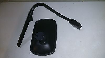Ford New Holland Extendable Mirror Arm And Mirror Right Hand