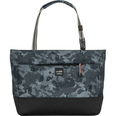 Pacsafe Slingsafe LX250 Anti-theft Large Tote- Grey Camo