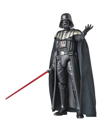 Star Wars: Episode III Revenge of the Sith Darth Vader Mafex PVC Action Figure