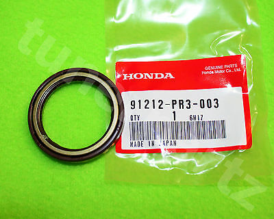 OEM Acura RSX K20 RDX Chain Case Front Crank Oil Seal 91212-R1B-A01 TSX K24