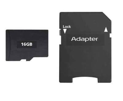 16GB memory card FOR samsung Mobile galaxy S8 S7 S6 A3 A5 J3 S6 Core Prime Phone