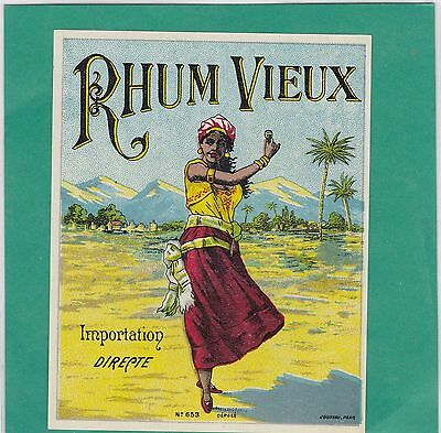 R29  Rhum  Importation Martinique ?