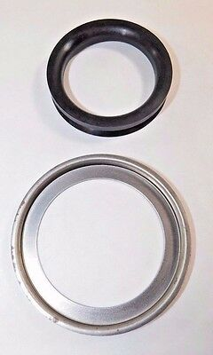 "SKF Nitrile Oil Seal Kit 2.125"" x 3.058"" x .2344"" 21294"
