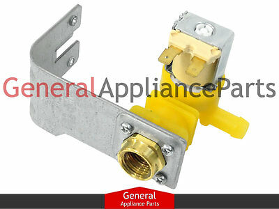 GE General Electric Kenmore Hotpoint Dishwasher Water Inlet Valve WD15X10014