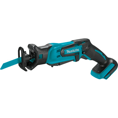 MAKITA XRJ01Z 18V LXT Lithium-Ion Cordless Compact Recipro Saw (Tool Only) NEW