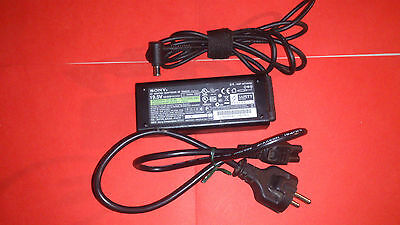chargeur pour pc sony vaio 19,5V  4,74A