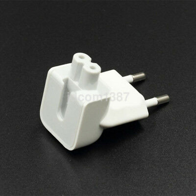 EU Wall Plug For Apple 65W MagSafe Power Adapter IBook PowerBookMP3 MP4