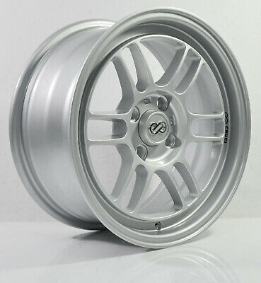 4pcs XR4 LONG CHAMP 16 inch Mag Wheels Rim 4X100 Alloy wheel Car Rims H608 B-1a