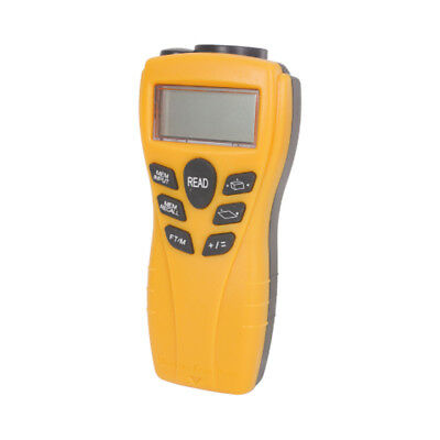 Ultrasonic Digital Distance Measure Laser Pointer Meter