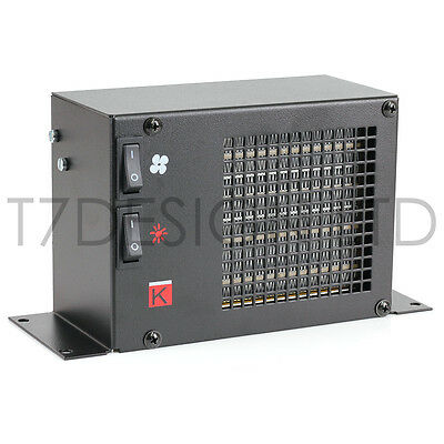 24v 750w Standalone Electric Cab Heater - Forklift Truck Electric Vehicle