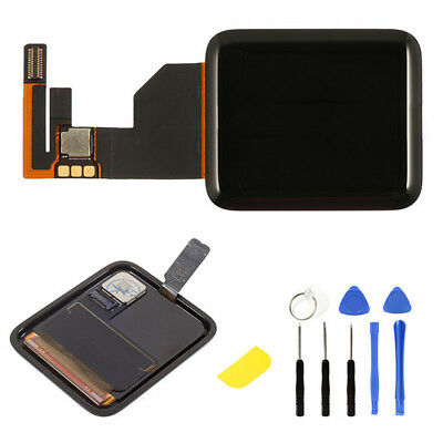 For Apple Watch 38mm LCD Screen Digitizer Assembly Series 1