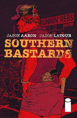 Southern Bastards #2 (Mr)