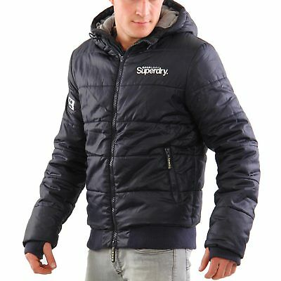superdry winterjacke herren eur 65 00 picclick de. Black Bedroom Furniture Sets. Home Design Ideas
