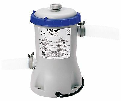 Bestway Filter Pump 58383 Flowclear 2.006 L Per Hours NL Pools Water System