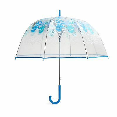 Vera Bradley Auto Open Bubble Umbrella