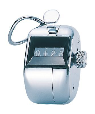 Lion Pro-Line Heavy Duty Hand-Held Tally Counter 1 Tally Counter (103)