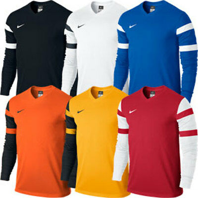 nike trophy 2 top football mens xx large royal blue  new tags  887228648159  LS