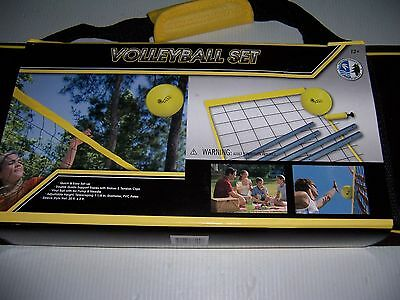 MD Sports Volleyball Set NEW!