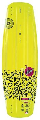 30% off! 2017 O'Brien Stiletto Grind Cable Wakeboard Ladies 132| 140. 67346