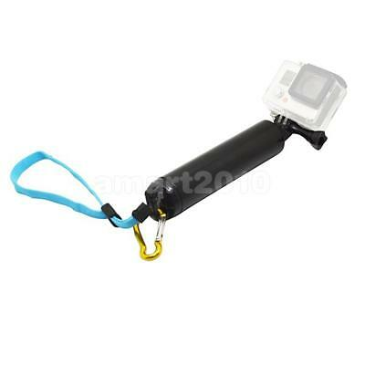 Black Floaty Floating Hand Grip Handle Mount For GoPro Hero 5/4/3+ Session