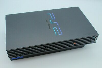 Sony PlayStation 2 PS2 Konsole incl. Controller, Memory Card und alle Kabel