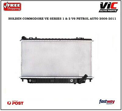 HOLDEN COMMODORE VE SERIES 1 & 2 V6 PETROL AUTO 2006-2011  2 Years Warranty