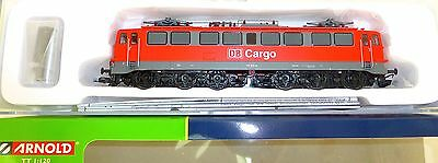 171 013 6 Electric locomotive DB Cargo traffic red Ep5 DSS ARNOLD HN9017 TT 1: